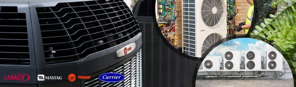 HVAC Repair Houston