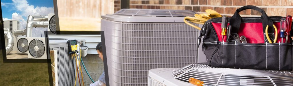 Commercial AC Repair Houston TX