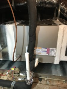 HVAC Replacement Houston TX